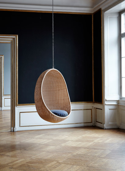 Hanging | Egg by Sika Design