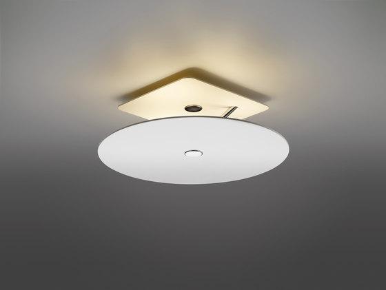 Beamy Up - Ceiling luminaire by OLIGO