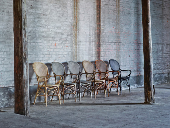 Rossini   Chair by Sika Design