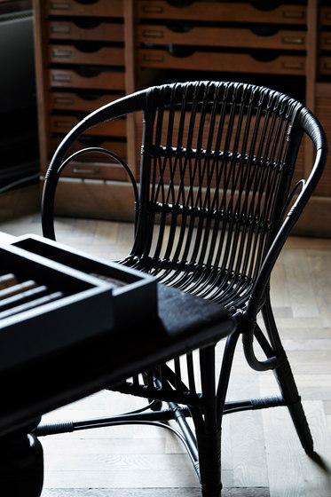 Wengler | Chair di Sika Design