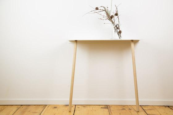 THANKS console oak by Kommod