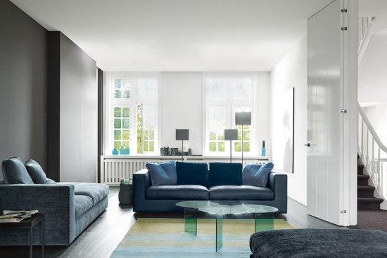 Bergame | Sofa 3 Plazas Articulo Completo de Ligne Roset