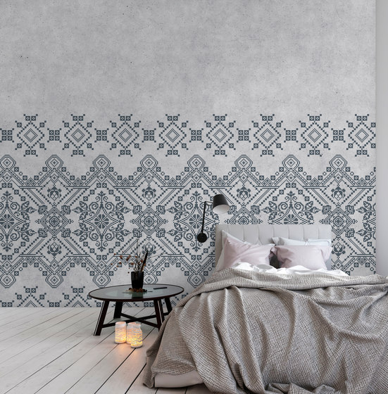 Walls By Patel | Wallpaper Nordic 3 de Architects Paper