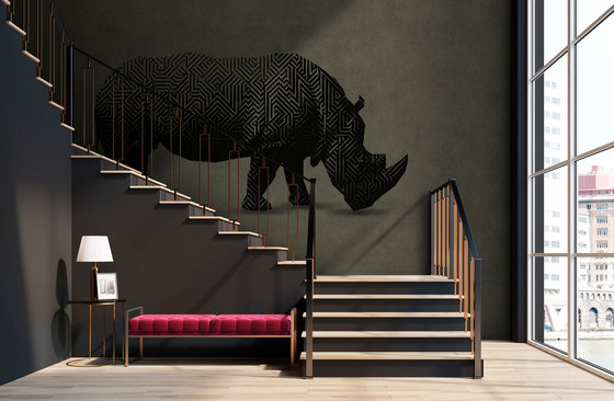 Walls By Patel | Rhino 2 by Architects Paper