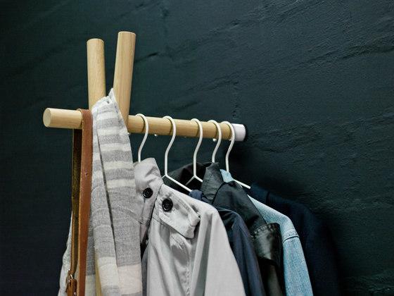 LENAH wardrobe ash by Kommod