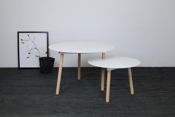 HOBSTAD table de Kommod