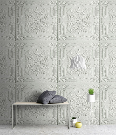 Stucco 1 by Architects Paper