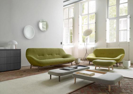 Cosse | Gran Sofa 2 Plazas de Ligne Roset
