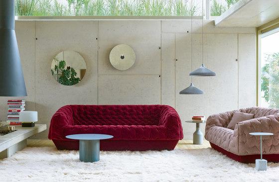 Cover 1 | Gran Sofa 2 Plazas Articulo Completo de Ligne Roset