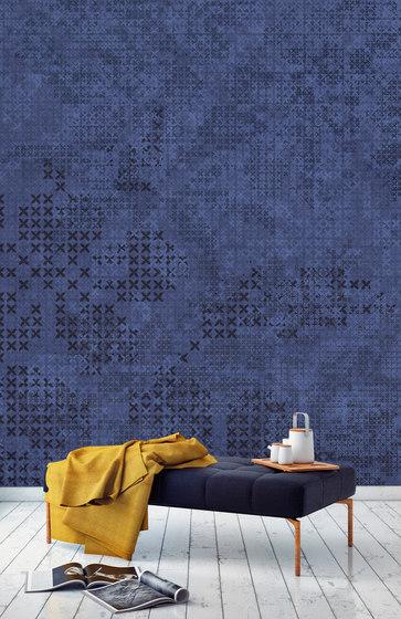 Walls By Patel| Bold Gobelin 3 de Architects Paper