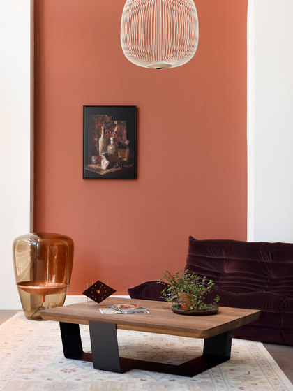 Crossings Coffee Table by QLiv