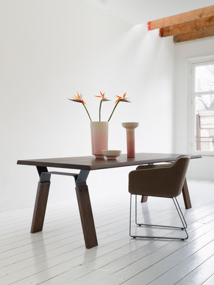 Cambria Dining Chair di QLiv