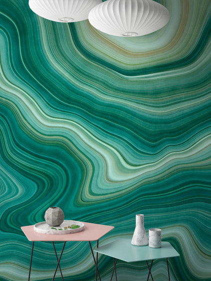 Walls By Patel | Wallpaper Gemstone 2 de Architects Paper