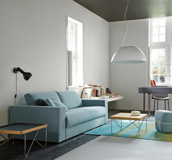 Do Not Disturb | Sofa Cama Cama 160 Con Mecanismo Electrico de Ligne Roset