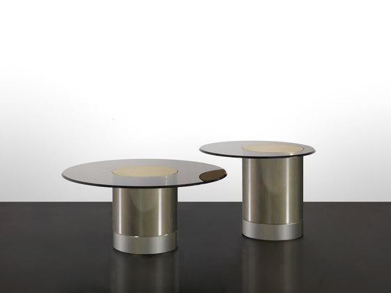 Tau 40 Steel vetro by Reflex