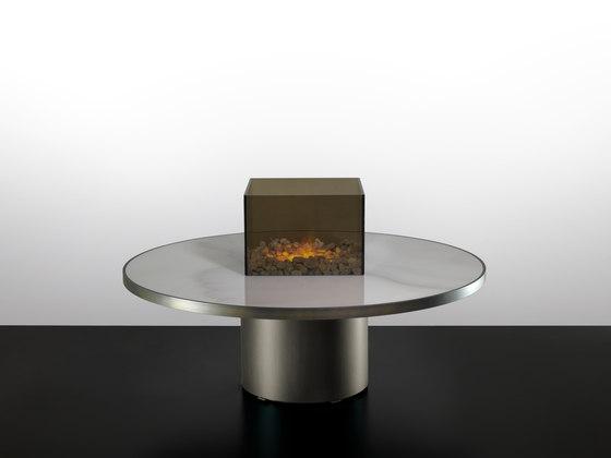 Tau 40 Steel vetro de Reflex
