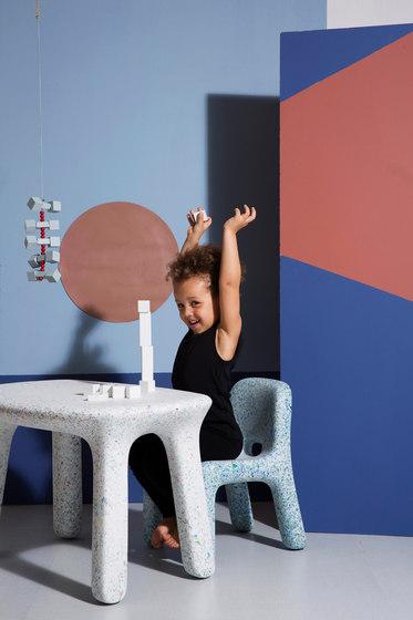 Table Luisa | Party de ecoBirdy
