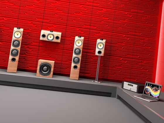 Technics de Soundtect