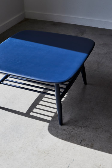 Von | bench with pad by ercol
