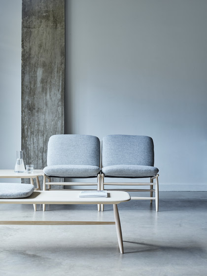 Von | chair by ercol