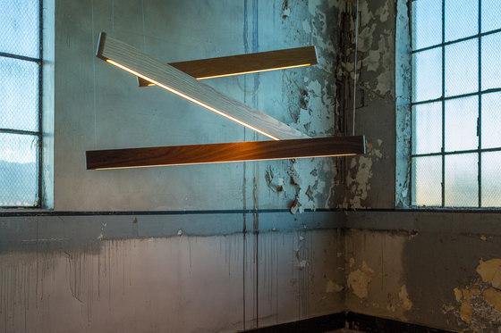 Line Light 604060 x by Matthew McCormick Studio