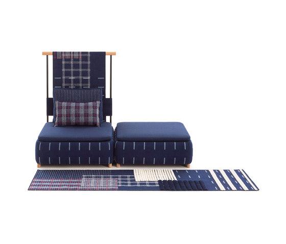 Lan rug by GAN