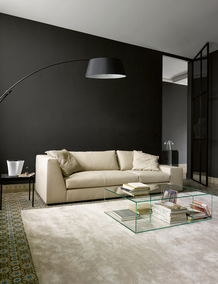 Exclusif | Mini-Lounge Article Complet de Ligne Roset