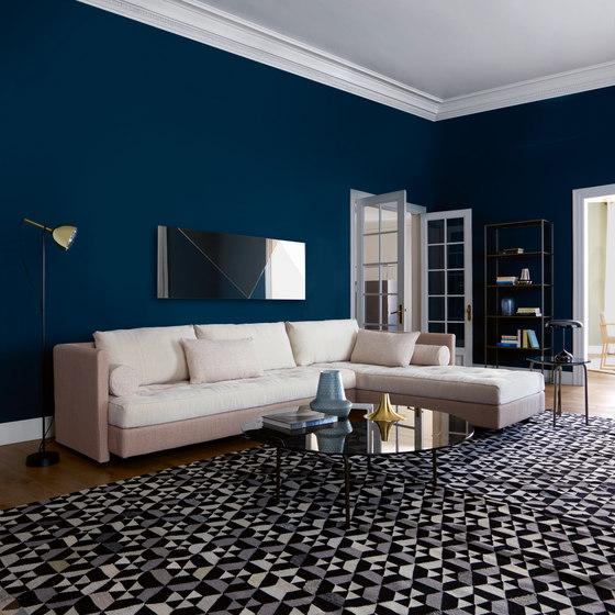 Nomade 2 | Sofa 3 Plazas Articulo Completo de Ligne Roset