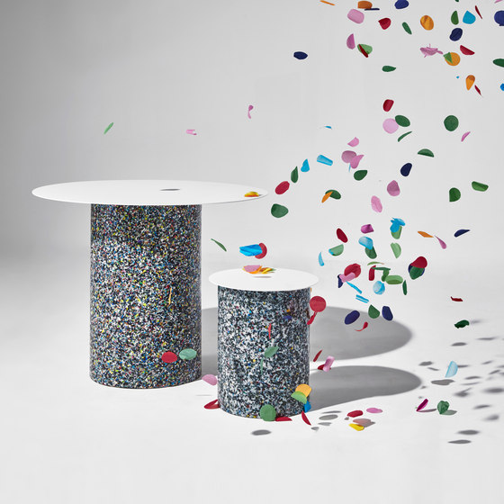 Confetti Coffee Table de DesignByThem