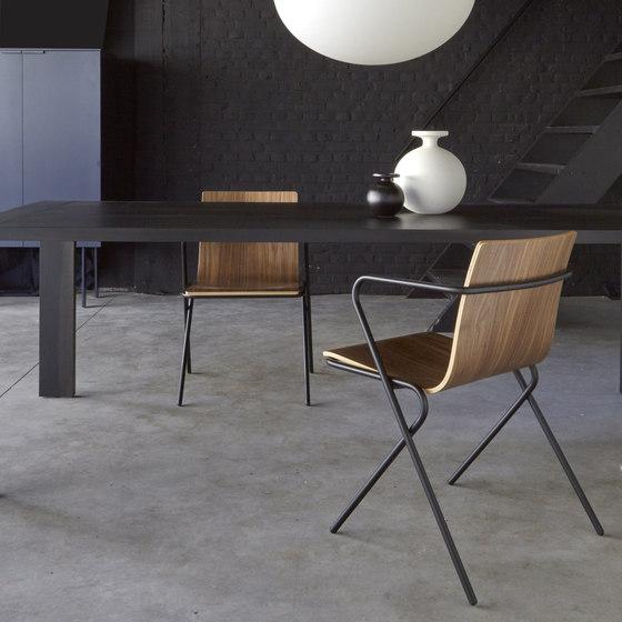 Perluette | Chair by Ligne Roset