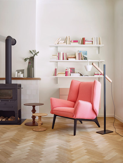 Toa | Armchair by Ligne Roset