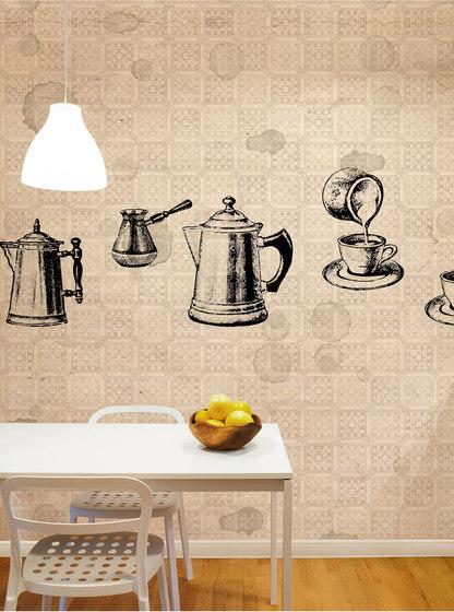 Cafè de WallPepper