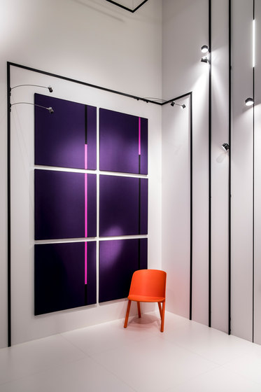 NINETY-FIVE von Buschfeld Design