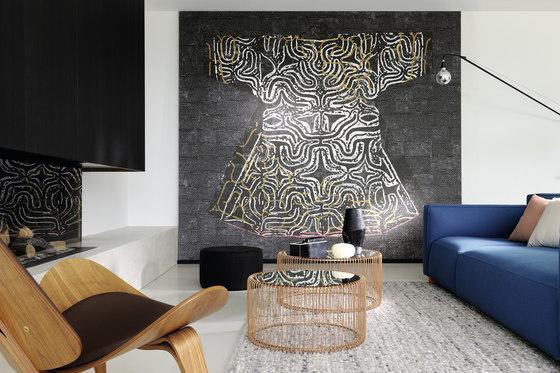 Domino | Kimono RM 257 01 de Elitis