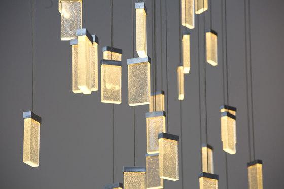 GRAND CRU canopy  – ceiling light di MASSIFCENTRAL