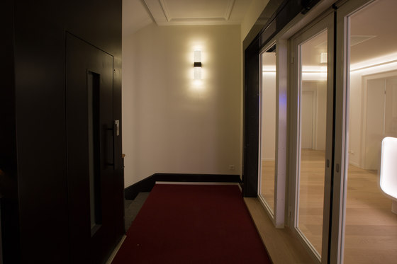 GRAND PAPILLON DUO  – wall light de MASSIFCENTRAL