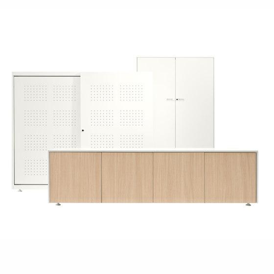 D/Line Storage von Guialmi