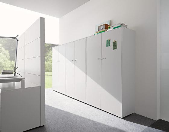 D/Line Storage by Guialmi