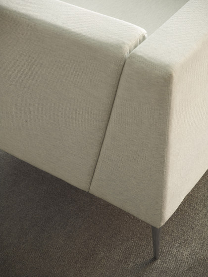 In.Motion Modular Sofa System de Guialmi