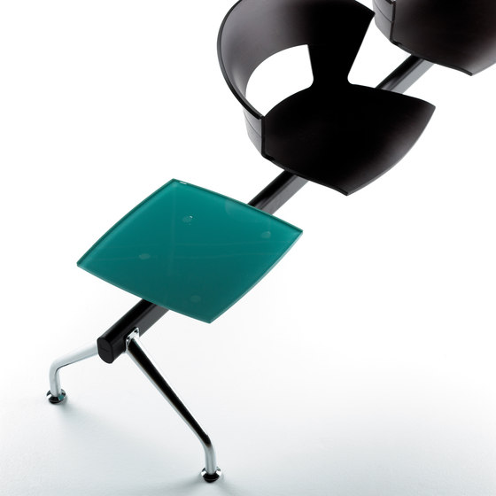 Basilissa Contract Chair by Guialmi