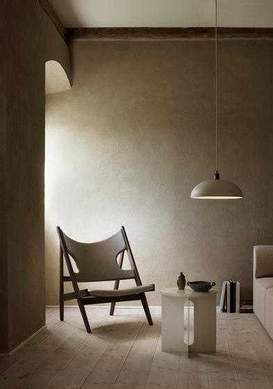 Knitting Chair by MENU