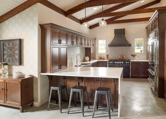 Selene™ | Pull-Down Kitchen Faucet by Danze