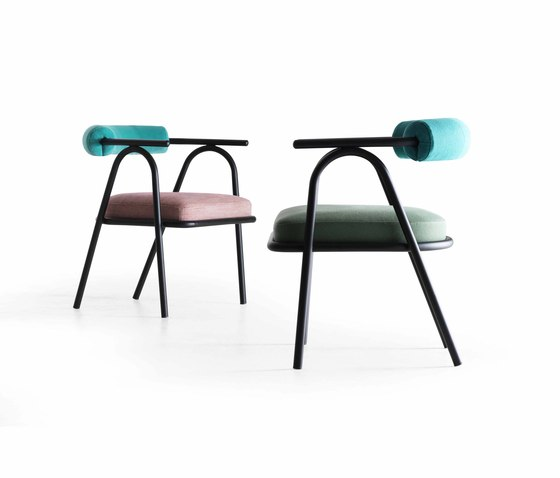 Baba | Small Armchair by My home collection