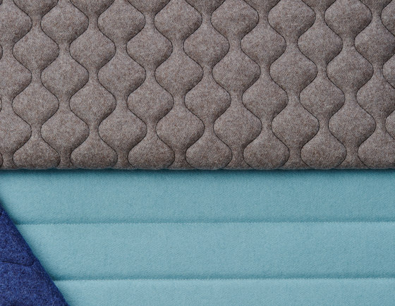 Synergy Quilt Hourglass Alike by Camira Fabrics