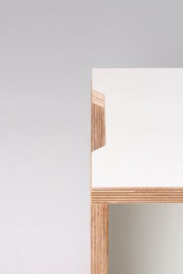 Sylvi Sideboard 6 3.1 de Morfus