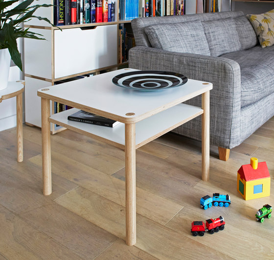Peggi Coffee Table von Morfus