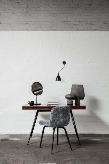 JFK Desk - Living, Palisander de NORR11