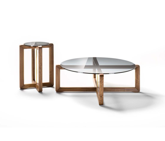 Manolo Coffee Table de black tie