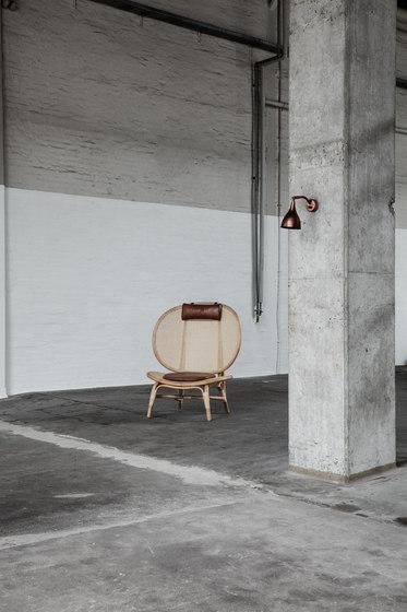 Nomad Chair de NORR11