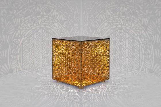 Cube 500 by Sacrea